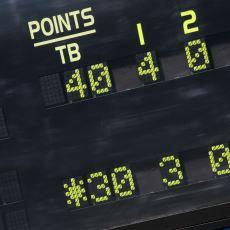 Teniste Sayılar Neden 15 30 40 Diye Sayılıyor?