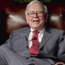 2008'de Dünyanın En Zengin İnsanı Olarak Gösterilmiş Warren Buffett'e Göre Zenginliğin Sırları