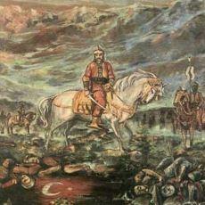 Büyük Türk Hükümdarı Alp Er Tunga'nın İsmini Yanlış mı Biliyoruz?