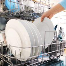Bulaşık Makinelerinin Aslında Sanıldığı Kadar Tasarruflu Olmaması