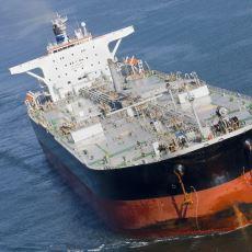 Deniz Taşımacılığında Yangın Çıkması En Yüksek İhtimalli Gemi: Tanker