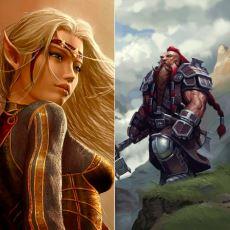 Elfler ve Cüceler Arasındaki Ezelî Düşmanlığın Sebebi Nedir?