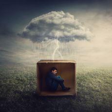 Gök Gürültüsü ve Şimşek Gibi Hava Olaylarından Aşırı Derecede Korkmak: Astrafobi