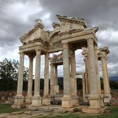 UNESCO Dünya Mirası Listesinden Görülmesi Şart Bir Yer: Afrodisias'a Gideceklere Tavsiyeler