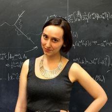 Yeni Einstein: Henüz 14 Yaşındayken Kendi Uçağını Yapan Sabrina Gonzalez Pasterski