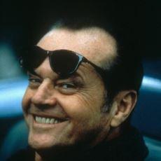 Tekinsiz Roller ve Benzersiz Mimiklerin Ustası Jack Nicholson'ın Hayat Hikayesi