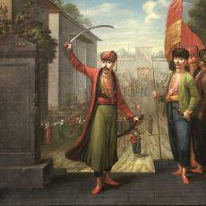Lale Devri'nin Sonunu Getiren Patrona Halil İsyanı Neden Ortaya Çıktı?