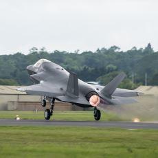 İddialara Göre Savaş Pilotluğunun Sonunu Getirecek Olan Makina: F-35