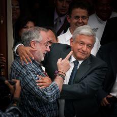 Epeydir Sağ Görüşün Hakimiyetindeki Meksika'da Nasıl Solcu Obrador Başkan Seçildi?