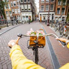 Amsterdam'a Taşınmak İsteyenlere Hayat Kurtarıcı Tavsiyeler