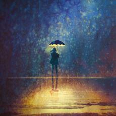 Kendi Dünyasında Derin Bir Yalnızlığa Mahkum Biri: Derdini Kimseyle Paylaşmayan İnsan
