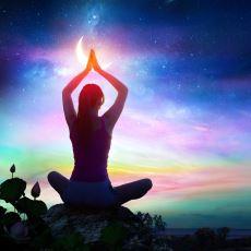 Hayattaki Küçük Şeyleri Rahat Bir Farkındalıkla Yapma Sanatı: Meditasyon