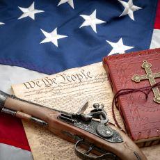 ABD İç Savaşının Bugün Bile Devam Eden Olası Sebebi: Federal Devlet vs Eyalet Hakları