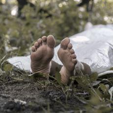 İstanbul'da 2000'de İşlenen ve Sırrı Hala Çözülemeyen Kesik Bacak Cinayetleri