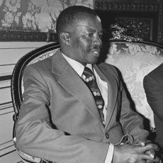 Botsvana'nın Milli Gelirini 3 Katına Çıkaran Adam: Devlet Başkanı Quett Masire