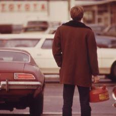 Bugünkü Enerji Tasarruflu Arabaların Üretimine Başlanmasına Sebep Olan 1973 Petrol Krizi