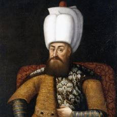 Üçüncü Murat'ın, Osmanlı'dan Yardım İsteyen Kraliçe Elizabeth'e Attığı Mektubun Öyküsü