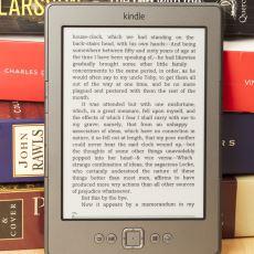 Amazon Kindle'a Güncelleme Nasıl Yapılır?