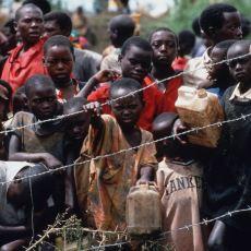 Yakın Tarihin En Kahredici Olaylarından Biri: 800.000 İnsanın Öldürüldüğü Ruanda Katliamı