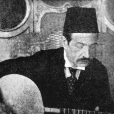 Musiki Tarihinin En Büyük Tanbur Virtüözü: Tanburi Cemil Bey