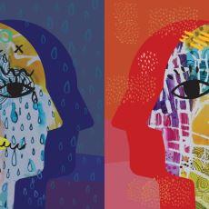 Psikoterapide Kullanılan Bir Rahatlama Yöntemi Olan Katharsis Nedir?