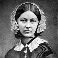 Hemşireliğin Kurucusu Olarak Kabul Edilen Nam-ı Diğer 'Lambalı Kadın': Florence Nightingale