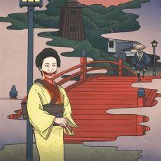 Erkekler Tarafından Kötü Muamele Gören Kadınları Temsil Eden Japon Miti: Kuchisake Onna