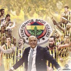 Final Zamanı: Euroleague Finali Öncesi Fenerbahçe - Olympiakos Maçının Teknik Analizi