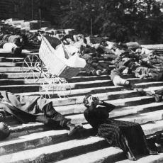 SSCB Propagandası İçin Çekilen ve Dünya Sinemasının Mihenk Taşı Olan Film: Potemkin Zırhlısı