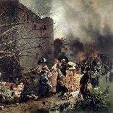 Fransız İhtilali'den Sonraki İlk Büyük Çaplı Kralcı Ayaklanma: Vendee İsyanı