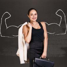 Kadınların İş Dünyasında Daha Acımasız Olduğu Gerçeği