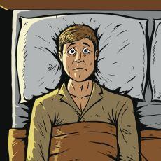 Gece Bizi Bunaltan Düşüncelerin Sabah Olunca Önemini Yitirmesi Durumu