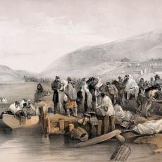 Osmanlı'nın Tarihte İlk Kez Dış Borçlanmasına Sebep Olan Olay: Kırım Savaşı