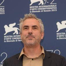 Sinema Sanatına Mütevazı Başyapıtlar Hediye Eden Yönetmen: Alfonso Cuarón