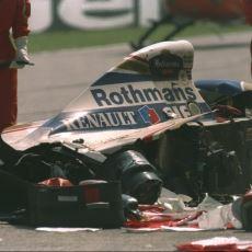 Formula 1 Pilotu Ayrton Senna'nın Hayatını Kaybettiği Kazanın Teknik Analizi