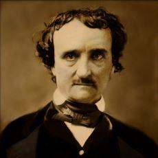 Henüz 40 Yaşında Hayata Veda Eden Edgar Allan Poe'nun Gizemli Ölüm Sebebi