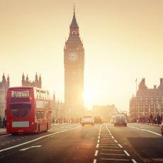 İngiltere'de Trafik Neden Sol Taraftan Akar?