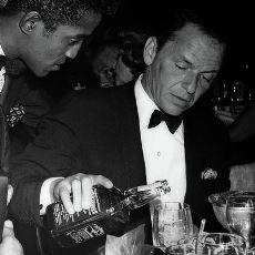 Frank Sinatra Tarzı Viski İçme Rehberi