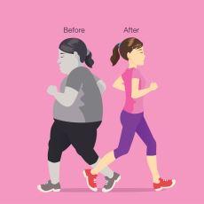 Yağ Yakma Konusunda Hayati Öneme Sahip Diyet ve Egzersiz Hakkında Bilmeniz Gerekenler