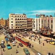 Patlamayla Dikkatleri Üzerine Çeken Beyrut'un Dünden Bugüne Tarihi