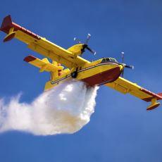 THK'nın Yangın Söndürme Uçakları Hakkında Yanlışlar ve Doğrular