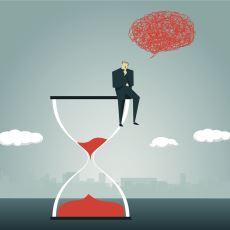 Zaman Neden Bazen Çok Hızlı Geçiyor Gibi Gelirken Bazen Çok Yavaş Akar?