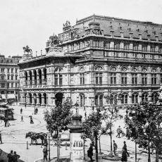 1913 Yılında Hitler, Stalin, Troçki, Tito ve Freud'un Aynı Anda Yaşadığı Şehir: Viyana