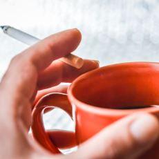 Sabah İlk İş Olarak Sigara İçme İhtiyacı Neden Hissedilir?