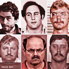 Empati Duygusundan Yoksun Olan Seri Katillerin İlginç Psikolojileri