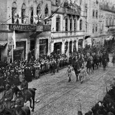 İngilizler, Kurtuluş Savaşı Ertesinde İstanbul'u Neden Kurşun Atmadan Terk Etti?