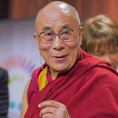 Tibet'in Ruhani Lideri Dalay Lama Hakkında Pek Bilinmeyen Enteresan Bilgiler