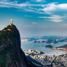 Bir Güney Amerika Rüyası: Brezilya'nın Göz Bebeği Rio De Janeiro'ya Gideceklere Tavsiyeler