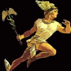 Antik Yunan Mitolojisinde Tüccar ve Hırsızların Tanrısı: Hermes