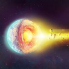 Dünya'nın Merkezindeki Devasa Sıcaklık Aniden Sönerse Neler Olur?
